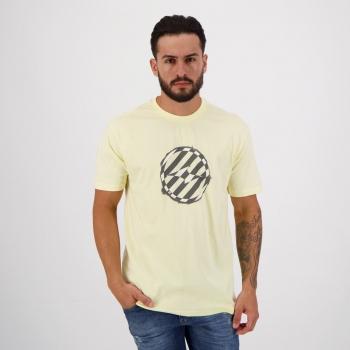 Camiseta Nicoboco Tallahasse Amarela