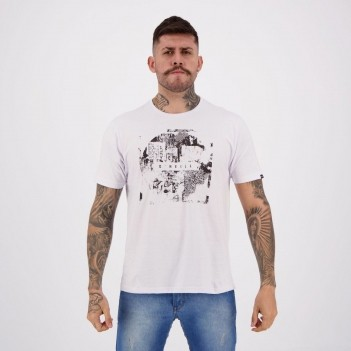 Camiseta O'Neill Innovation Estampada Branca