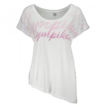 Camiseta Olympikus Comfort Feminina Branca