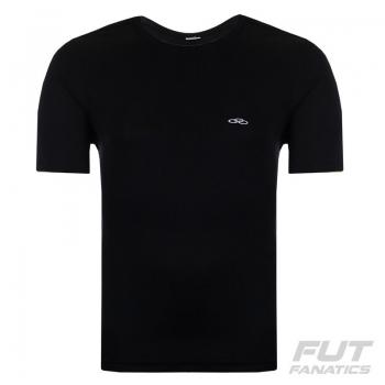 Camiseta Olympikus Firts Preta