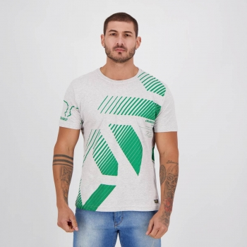 Camiseta Onbongo Keep Cinza