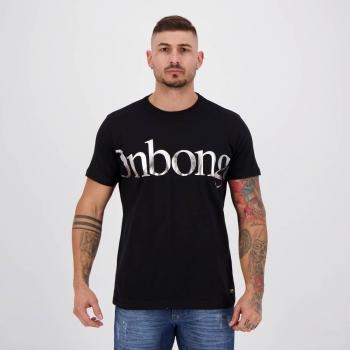 Camiseta Onbongo Special II Preta