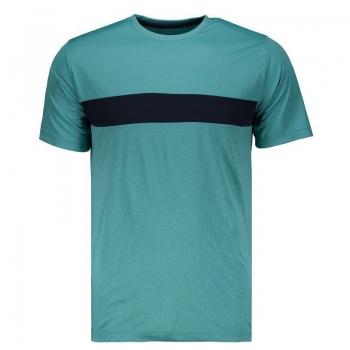 Camiseta Pionner Azul