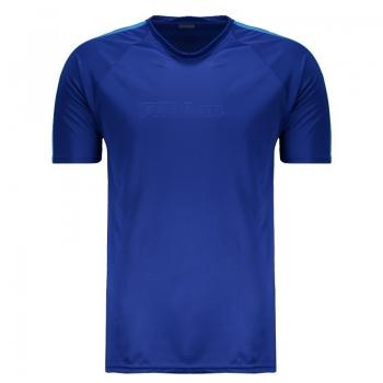 Camisa Poker Berilio Azul