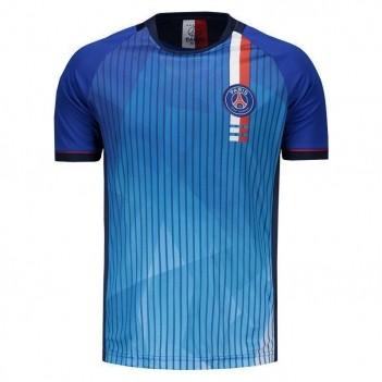 Camisa PSG Escudo Azul