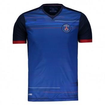 Camisa PSG Royal Azul