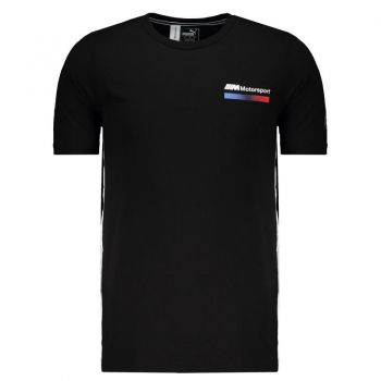 Camiseta Puma BMW Motorsport