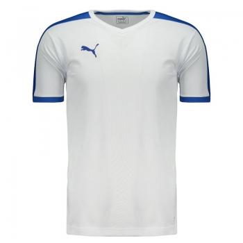 Camisa Puma Pitch Branca