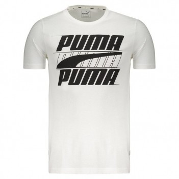 Camiseta Puma Rebel Basic