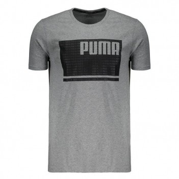 Camiseta Puma Summer Rebel