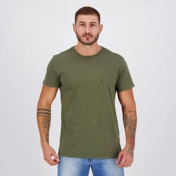 Camiseta Reserva Basic Verde