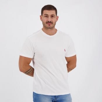 Camiseta Reserva Brasa Branca