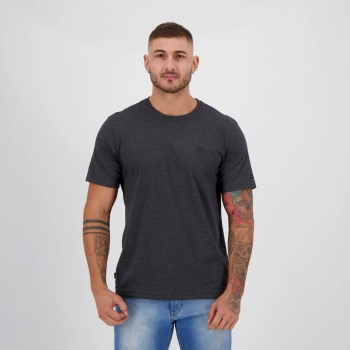 Camiseta Rip Curl Blade Grafite Mescla