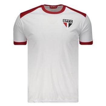 Camiseta São Paulo Basic Branca