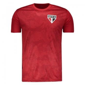 Camiseta São Paulo Basic Camuflagem