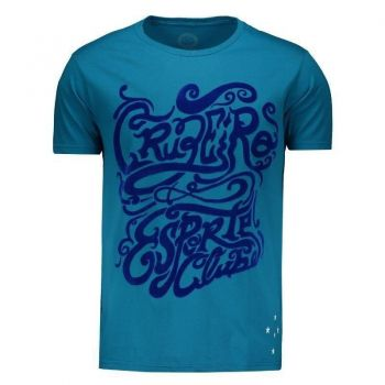 Camiseta SPR Cruzeiro Fonte