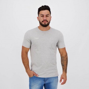 Camiseta Topper Maker Branca