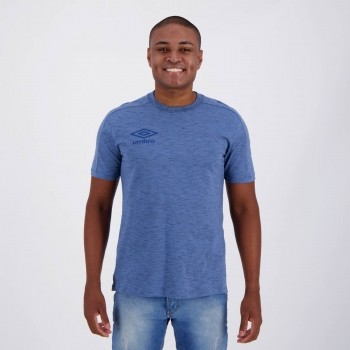 Camiseta Umbro TWR Wide Azul