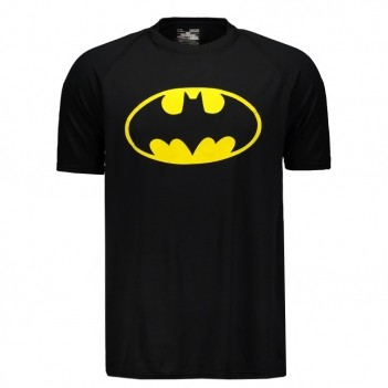 Camiseta Under Armour Alter Ego Batman