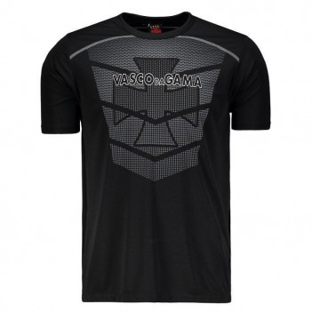 Camiseta Vasco Bolt