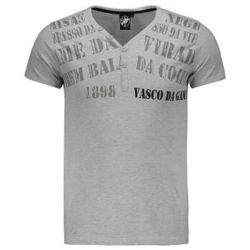 Camiseta Vasco da Gama 1998 Cinza