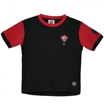 Camiseta Vitória Infantil