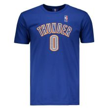 Camiseta Westbrook Exclusiva Royal
