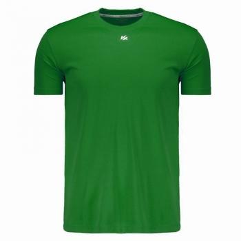 Camiseta Kanxa Classic Son Verde