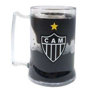 Caneca Gel Atlético Mineiro Escudo