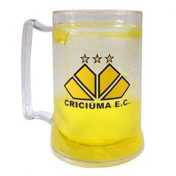 Caneca Gel Criciúma Escudo