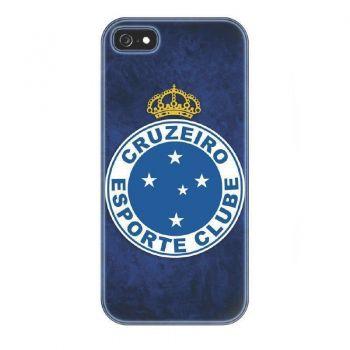 Capinha de Celular Cruzeiro Escudo