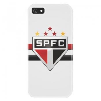 Capinha de Celular São Paulo SPFC