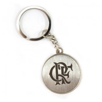 Chaveiro Flamengo Bola CRF