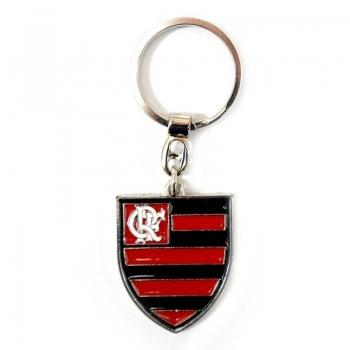 Chaveiro Flamengo Escudo