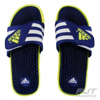 Chinelo Adidas Adissage Marinho