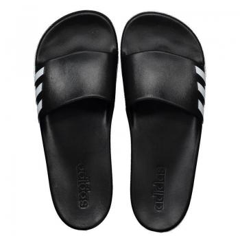 Chinelo Adidas Aqualette Feminino Preto