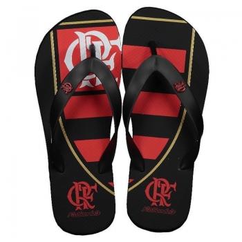 Chinelo Flamengo Escudeto Clássico