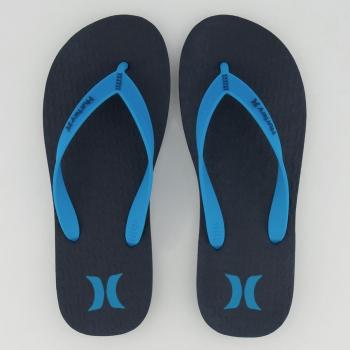 Chinelo Hurley Icon Marinho e Azul