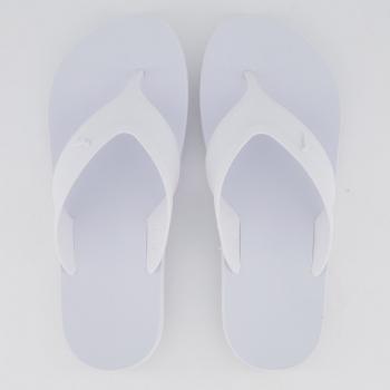 Chinelo Reserva Deck Branco