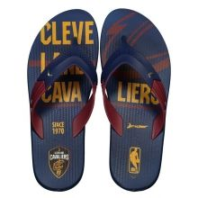 Chinelo Rider Double NBA Cleveland Cavaliers Azul