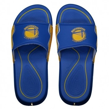 Chinelo Rider NBA Golden State Warriors Azul