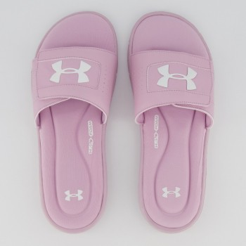 Chinelo Under Armour Ignite Feminino Rosa