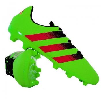 Chuteira Adidas Ace 16.3 FG Campo Verde