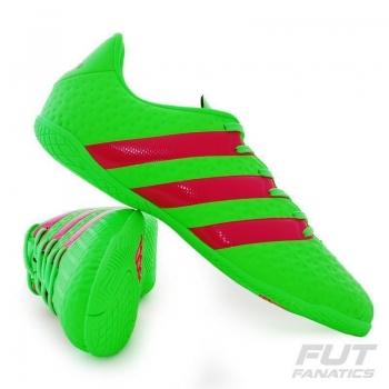 Chuteira Adidas Ace 16.4 IN Futsal