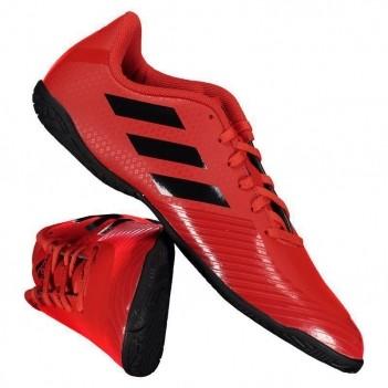 Chuteira Adidas Artilheira III IN Futsal Vermelha