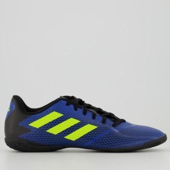 Chuteira Adidas Artilheira IV IN Futsal Azul