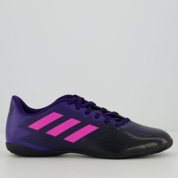 Chuteira Adidas Artilheira IV In Futsal Roxa