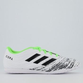 Chuteira Adidas Copa 20.4 In Futsal Branca
