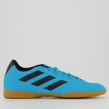 Chuteira Adidas Goletto VII IN Futsal Azul