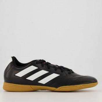 Chuteira Adidas Goletto VII IN Futsal Preta